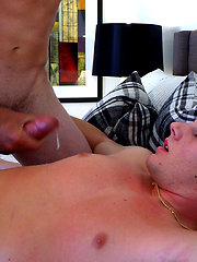 Big Dick Kellan Hartmann Fucks Teen Heartthrob Price Hogan by Gayhoopla image #10
