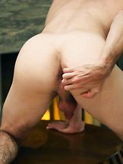 Jimmy Norris Jerks Off by Gayhoopla image #5