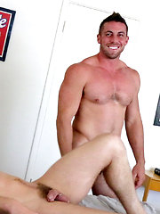 Sean Holmes Fucks Derek Jones by Gayhoopla image #9
