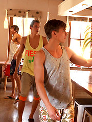 Saturday Special 3-way! by BelAmi Online image #14