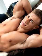 Glenn Isner shows his huge uncut dick by BelAmi Online image #6