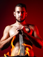 The Night Riders by Raging Stallion image #10