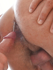 Sexy straight boys Ronny Lamarr & Alan Mosca gay sex by BelAmi Online image #12