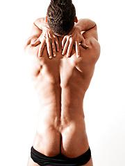 Art Collection: Jon Kael & Enrique Vera cock 2 cock by BelAmi Online image #5