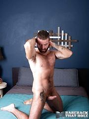 Brendan Patrick by Bareback That Hole image #5