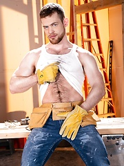 Raw Construction by Raging Stallion image #11