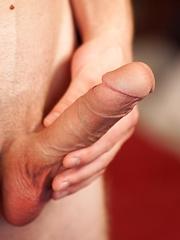 Ivan Alexov - Erotic Solo by William Higgins image #5