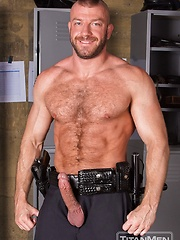 Bad Cop by TitanMen image #12
