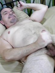 Fucking Daddy Mike by Daddy's Asians image #18