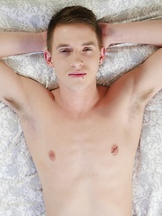 British twink Taylor Mason shows off his smooth naked body. by BF Collection image #7