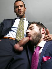 Final Verbal Warning by Men at Play image #8