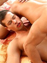 Julien Hussey & Rhys Jagger raw fucking by BelAmi Online image #12