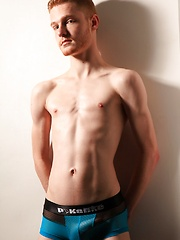 young twink from holland by Male Model image #5