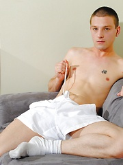 Lukas Daniels by Hard Brit Lads image #5