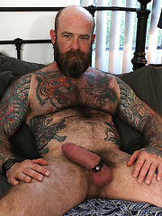 Jack Dixon solo by Hot Older Male image #9