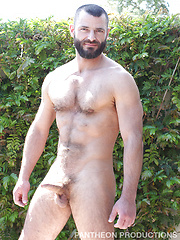 Jake Morgan solo by Hot Older Male image #9