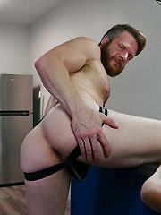 Brian Bonds solo by Hot Older Male image #7