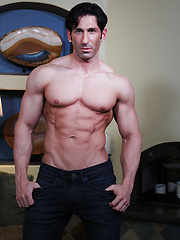 Sir Jet solo by Hot Older Male image #9