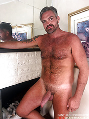 Lance Navarro solo by Hot Older Male image #8
