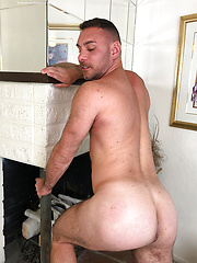 Blake Houston solo by Hot Older Male image #5
