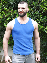 Jake Morgan solo by Hot Older Male image #7