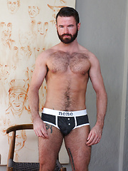 Brendan Patrick solo by Hot Older Male image #9