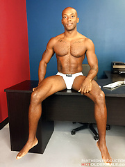Osiris Blade solo by Hot Older Male image #9