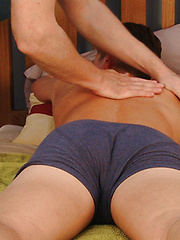 Young Straight Lad Jack's Best Shoot Yet & Squirts his Big Load all Over the Place! by English Lads image #6