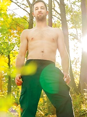 Into The Woods by Raging Stallion image #11
