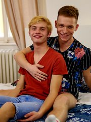 Jacob Dolce and Kyle Polaski fuck by BF Collection image #10