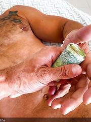 Money's Worth by AmateurGayPOV image #14