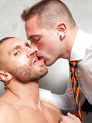 Wet And Sensual by Men at Play image #13