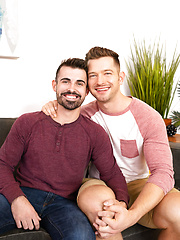 Dax and Deacon fuck by SeanCody image #9