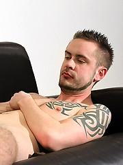Tattooed Stud Nick Oval by BlakeMason image #6