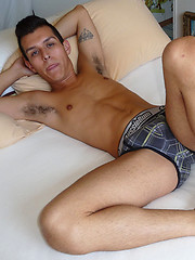 Latino boys shows butt and cock by Young Latino Studz image #5