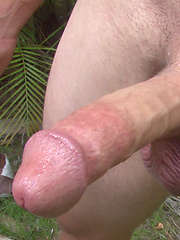 Hot muscle stud Kody  shows his shaved cock by Island Studs image #6