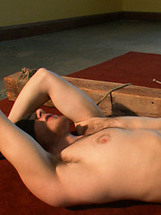 Cody Allen - 19 year old with a huge cock by Men On Edge image #6