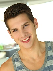 Chase Austin Pin-Up by BelAmi Online image #6