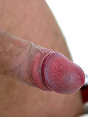 Hasher strokes his uncut dick by Squirtz image #6