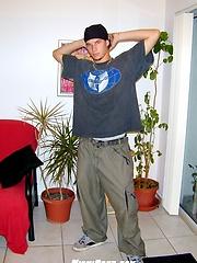 Hot straight Latin skateboarder Ray by Miami Boyz image #7
