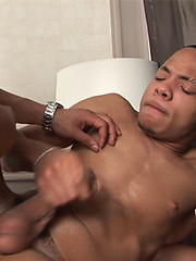 Abdel and Elmo Jackson - boys from the hoods fuck by Cocodorm image #10