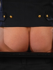 Horny police officer Will Swagger by Colt Studio image #6