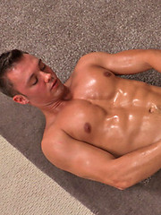 Muscled model Grayson by SeanCody image #7