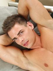 Super hot euro boy Lorenzo Gray Pin-Up by BelAmi Online image #6