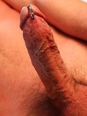 Rocker With Pierced Veiny Cock by Alternadudes image #6