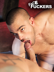 Deep throating to the extrim by Lucas Entetainment image #10