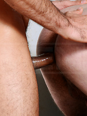 Cock sucking and ass fucking by Men image #10