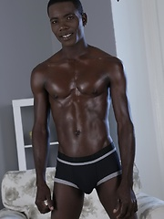 Big Black Cock Anyone? Tim Law Proves His Slut Credentials By Taking Every Rock Hard Inch! by Staxus image #15