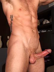 Hunter shows his long dick by SeanCody image #7
