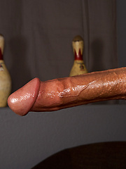 Latino boy shows his big latino cock by SeanCody image #9